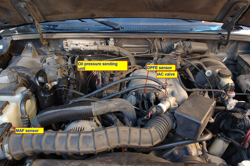 Ranger 3.0L Component Locations - Ford Truck Enthusiasts Forums on 1998 ranger wheels, 1998 ranger fuel system, 2004 ford ranger fuse diagram, 1998 ranger frame diagram, 1998 ranger engine, 2004 ford ranger relay diagram, 2004 ford ranger charging diagram, 1996 ranger wiring diagram, 1998 ranger ford, ford ranger electrical diagram,